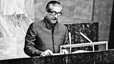 Photo of বঙ্গবন্ধুর কারামুুক্তি দিবস আজ