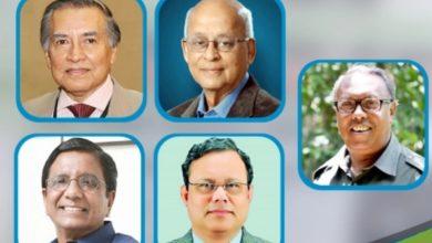 Photo of ট্যাক্স কার্ড পাচ্ছেন পাঁচ সাংবাদিক
