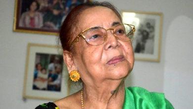 Photo of কথাসাহিত্যিক রাবেয়া খাতুন মারা গেছেন