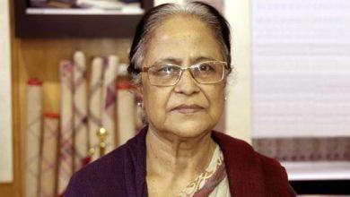 Photo of মহিলা পরিষদের সভাপতি আয়শা খানম মারা গেছেন