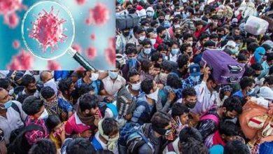 Photo of করোনার নতুন রূপ বিশ্বের ৫০ দেশে: বিশ্বস্বাস্থ্য সংস্থা