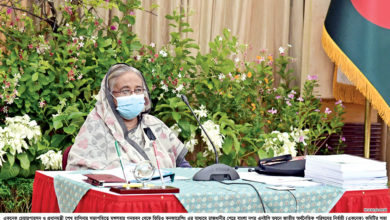 Photo of প্রকল্প ফিরিয়ে দিয়ে তদন্তের নির্দেশ প্রধানমন্ত্রীর