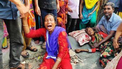Photo of কেন্দ্রের বাইরে সমর্থকদের গোলাগুলি, যুবক নিহত