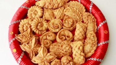 Photo of শীতের দিনে তৈরি করুন নকশি পাকন পিঠা