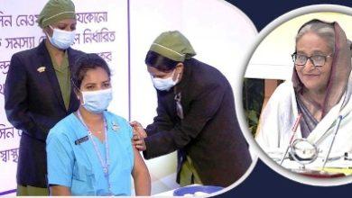 Photo of টিকা সবাইকে দিয়ে নিই, তারপর নেব: প্রধানমন্ত্রী