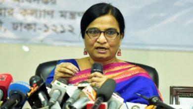 Photo of করোনা টিকা পেতে অ্যাপসে নিবন্ধন করতে হবে:মীরজাদী