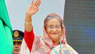Photo of 'যেকোনো আন্দোলনে ছাত্রলীগের নেতাকর্মীরা বেশি রক্ত দিয়েছে'