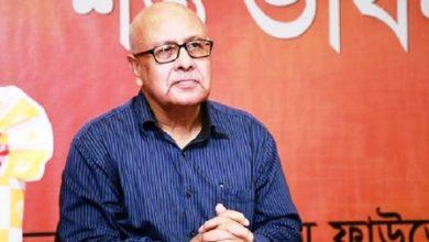 Photo of খোন্দকার ইব্রাহিম খালেদ মারা গেছেন