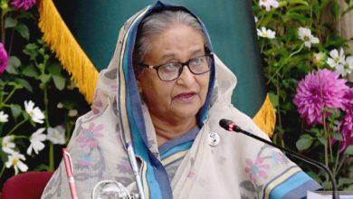 Photo of আঘাত আসার আশংকা, সবাই সতর্ক থাকুন: প্রধানমন্ত্রী