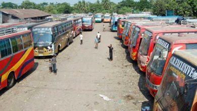 Photo of দক্ষিণাঞ্চলের ২১ রুটে বাস চলাচল বন্ধ