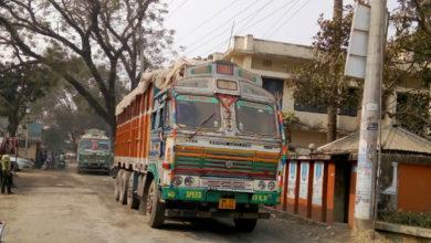 Photo of হিলি স্থলবন্দরে আমদানি-রপ্তানি শুরু