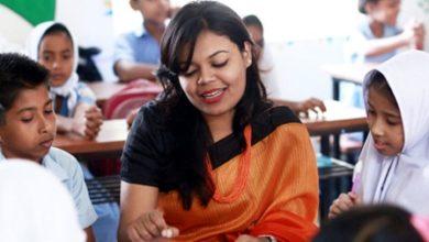 Photo of শিগগিরই ৫৬ হাজার শিক্ষক নিয়োগ