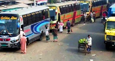 Photo of দৌলতদিয়া-পাটুরিয়া, পারাপারের অপেক্ষায় শত শত যানবাহন