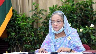 Photo of টিকা নিলেও সবাইকে মাস্ক পরতে হবে: প্রধানমন্ত্রী
