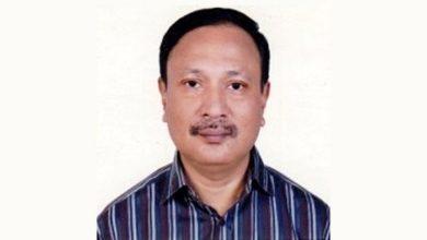Photo of রাজউকের নতুন চেয়ারম্যান সাঈদ হাসান