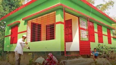 Photo of ৩০ হাজার অসচ্ছল মুক্তিযোদ্ধা পাবেন 'বীর নিবাস'