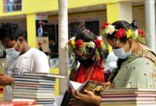 Photo of বইমেলা শেষ হবে সন্ধ্যা সাড়ে ৬টায়