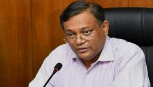 Photo of বিএনপি ইসরায়েলপন্থী দল: তথ্যমন্ত্রী
