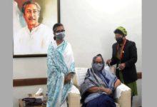 Photo of করোনার টিকা নিলেন প্রধানমন্ত্রী
