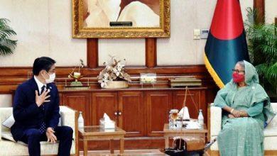Photo of করোনার পরে বাংলাদেশে আরও বিনিয়োগ করবে জাপান: রাষ্ট্রদূত
