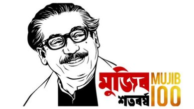 Photo of মুজিববর্ষের মেয়াদ বাড়ল