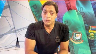 Photo of আইপিএলের টাকা দিয়ে অক্সিজেন কিনুন, জীবন বাঁচান : শোয়েব