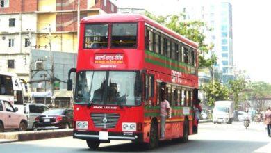 Photo of সঙ্কট নিরসনে ঢাকায় নামছে বিআরটিসি ৬০ বাস