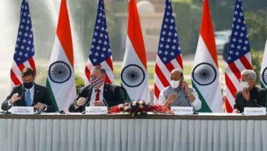 Photo of ১০০ মিলিয়ন ডলারের বেশি মার্কিন সহায়তা পাচ্ছে ভারত
