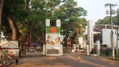 Photo of ভারতের সঙ্গে ৩১ মে পর্যন্ত সীমান্ত বন্ধ থাকবে