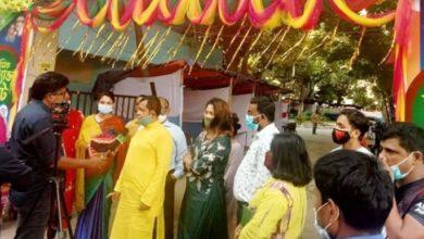 Photo of বিসিক স্কিটিতে চলছে সপ্তাহব্যাপী উদ্যোক্তা হাট