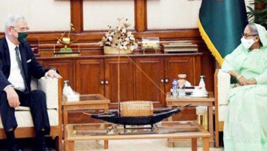 Photo of রোহিঙ্গা প্রত্যাবাসন নিয়ে সৃষ্ট অনিশ্চয়তায় প্রধানমন্ত্রীর উদ্বেগ