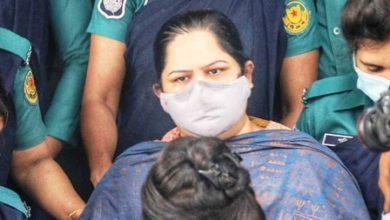 Photo of 'রোজিনাকে শারীরিক তল্লাশির নামে হেনস্তা করা হয়েছে'