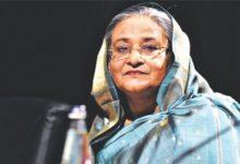 Photo of আল-আকসা মসজিদে হামলায় প্রধানমন্ত্রীর নিন্দা