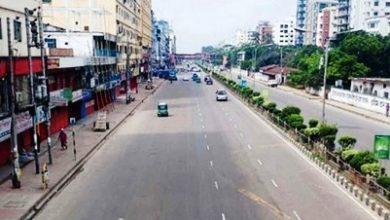 Photo of প্রজ্ঞাপন জারি : লকডাউন বাড়ল ২৩ মে পর্যন্ত