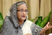 Photo of 'নবসৃষ্ট অবকাঠামো ও জলযান' উদ্বোধন করলেন প্রধানমন্ত্রী