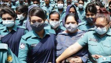 Photo of সাংবাদিক রোজিনাকে হেনস্তার ঘটনা তদন্তে স্বাস্থ্য মন্ত্রণালয়ের কমিটি