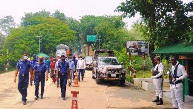 Photo of ভারতে আটকেপড়া বাংলাদেশিরা ফিরবেন ২৩ মে