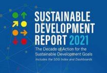 Photo of টেকসই উন্নয়ন লক্ষ্যমাত্রা বাস্তবায়নে শীর্ষ তিনে বাংলাদেশ