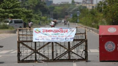 Photo of খুলনার ৪ থানা এলাকায় কঠোর বিধি-নিষেধ শুরু