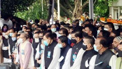 Photo of আ.লীগ জনগণের দল, তাদের সঙ্গেই আছে : কাদের