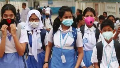 Photo of শিক্ষাপ্রতিষ্ঠানের ছুটি বাড়লো ৩১ জুলাই পর্যন্ত