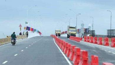 Photo of ঢাকা-চট্টগ্রাম মহাসড়ক: স্বস্তির ঈদযাত্রায় খুশি যাত্রীরা