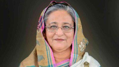 Photo of টাইগারদের প্রধানমন্ত্রীর অভিনন্দন