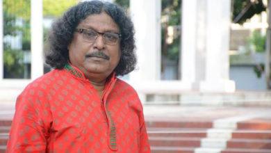 Photo of লাইফ সাপোর্টে গণসঙ্গীতশিল্পী ফকির আলমগীর