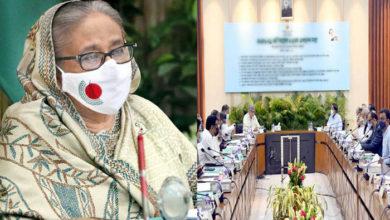 Photo of একনেকে ১০ প্রকল্প অনুমোদন