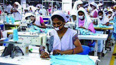 Photo of কঠোর লকডাউনে বন্ধ থাকবে গার্মেন্টস