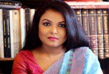 Photo of করোনায় আক্রান্ত মেহের আফরোজ শাওন