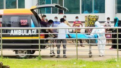 Photo of মমেক হাসপাতালের করোনা ইউনিটে সর্বোচ্চ ২৩ জনের মৃত্যু