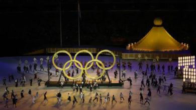 Photo of শুরু হলো টোকিও অলিম্পিকের উদ্বোধনী অনুষ্ঠান