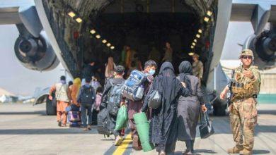 Photo of ১৪ বাংলাদেশির সঙ্গে ফিরছেন দেড়শতাধিক আফগান শিক্ষার্থী